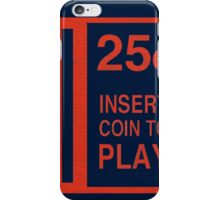 Coin-Op T-shirt iPhone Case/Skin