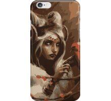 Wood Elf iPhone Case/Skin