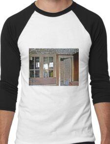 A Nice Recliner Men's Baseball ¾ T-Shirt
