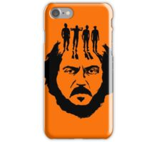 Stanley Kubrick and his droogs! iPhone Case/Skin
