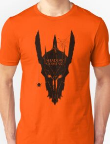 Shadow is coming Unisex T-Shirt