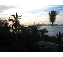 Acapulco Sunset Photographic Print