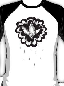 Raining Bird T-Shirt