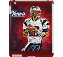 Hall of Fame Bound iPad Case/Skin