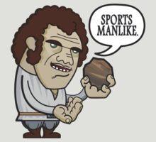 Sportsmanlike T-Shirt