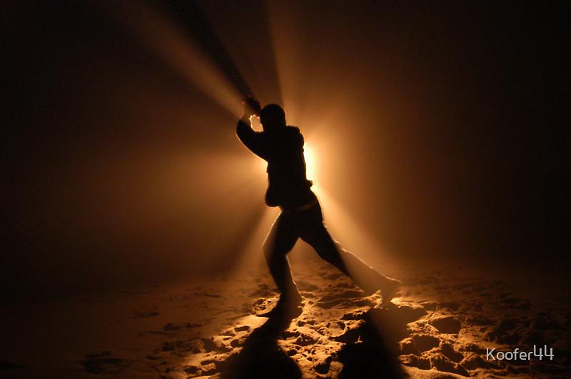 Light Play by Koofer44