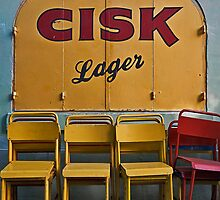 Malta's Lager by Astrid Pardew