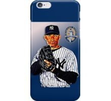 New York Yankees - Mariano Rivera iPhone Case/Skin