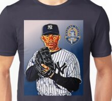 New York Yankees - Mariano Rivera Unisex T-Shirt