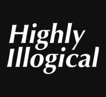 Highly Illogical by RandomCitizen