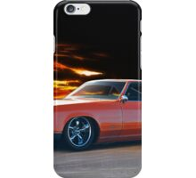 1966 Buick Riviera Custom iPhone Case/Skin
