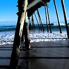 Under the boardwalk by blackwhitelif3