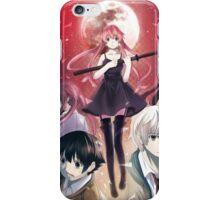 Yuno Gasai iPhone Case/Skin