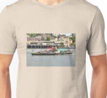 The Kingswear Castle  Unisex T-Shirt