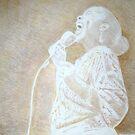 Betty Carter by Charles Ezra Ferrell