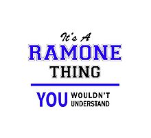 It's a RAMONE thing, you wouldn't understand !! by thestarmaker