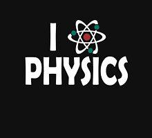I Love Physics Unisex T-Shirt