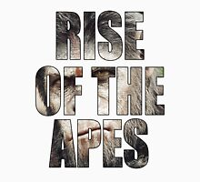 Rise Of The Apes Unisex T-Shirt