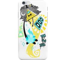 """""""The Deal"""" iPhone Case/Skin"""