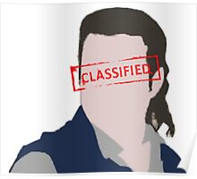 That's Classified Poster