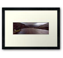Tidal river - Wilsons Promontory Framed Print