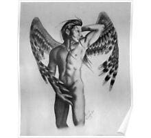 "Grymmsongs ""Angel"" Poster"