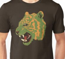 Eye of the Tiger Unisex T-Shirt