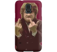 Bilbo flippin Samsung Galaxy Case/Skin