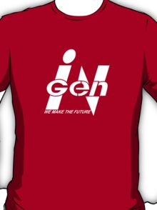 InGen: We Make The Future T-Shirt