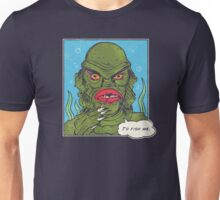 The Sultry Lagoon Unisex T-Shirt
