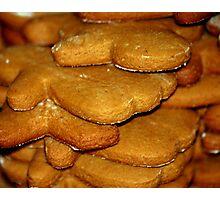 cookie 03 Photographic Print