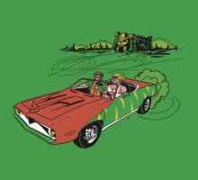 Fabulous Joy Ride T-Shirt