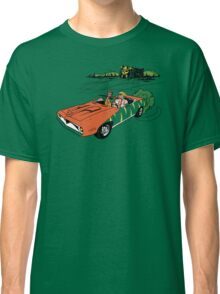Fabulous Joy Ride Classic T-Shirt