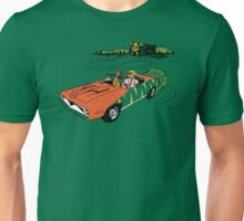 Fabulous Joy Ride Unisex T-Shirt