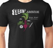 8 Beet Adventure Unisex T-Shirt