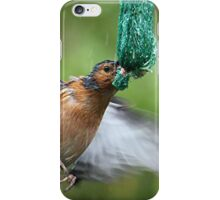 Hang on in there.....you'll get a feed.......! iPhone Case/Skin