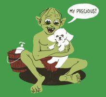 Precious by wytrab8