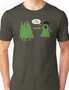 Mighty Pinerate T-Shirt