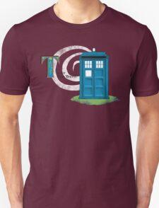 The Whophabet T-Shirt