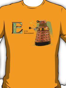 The Alphadalek T-Shirt