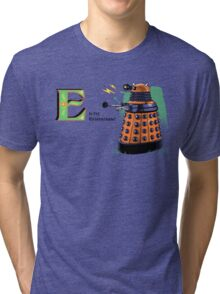 The Alphadalek Tri-blend T-Shirt