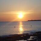 Cayman Sunset by caymanlogic