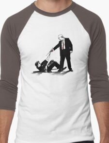 Reservoir Wizards Men's Baseball ¾ T-Shirt