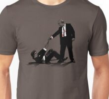 Reservoir Wizards Unisex T-Shirt