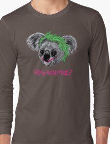 The Koaler Long Sleeve T-Shirt