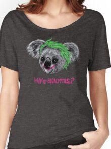 The Koaler Women's Relaxed Fit T-Shirt