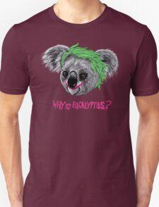 The Koaler T-Shirt