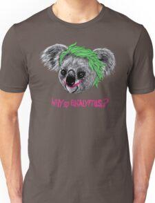 The Koaler Unisex T-Shirt