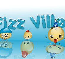 Fizz me  by Beo Lo