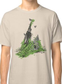 Silent Decay Classic T-Shirt